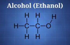 alcohol-ethanol