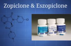 Zopiclone and Eszopiclone