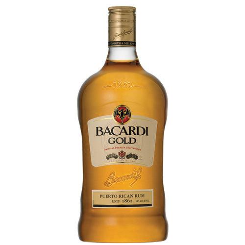 Alcohol (Rum)