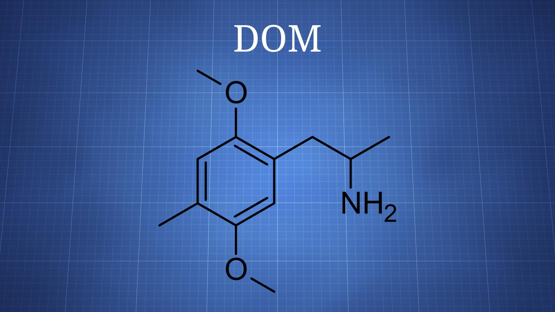 DOM - The Drug Classroom