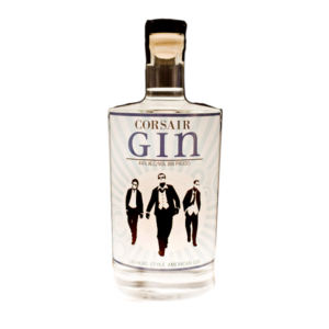 Alcohol (Gin)