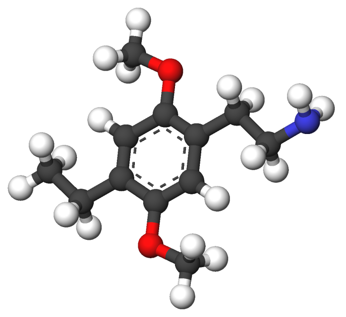 2C-E Structure