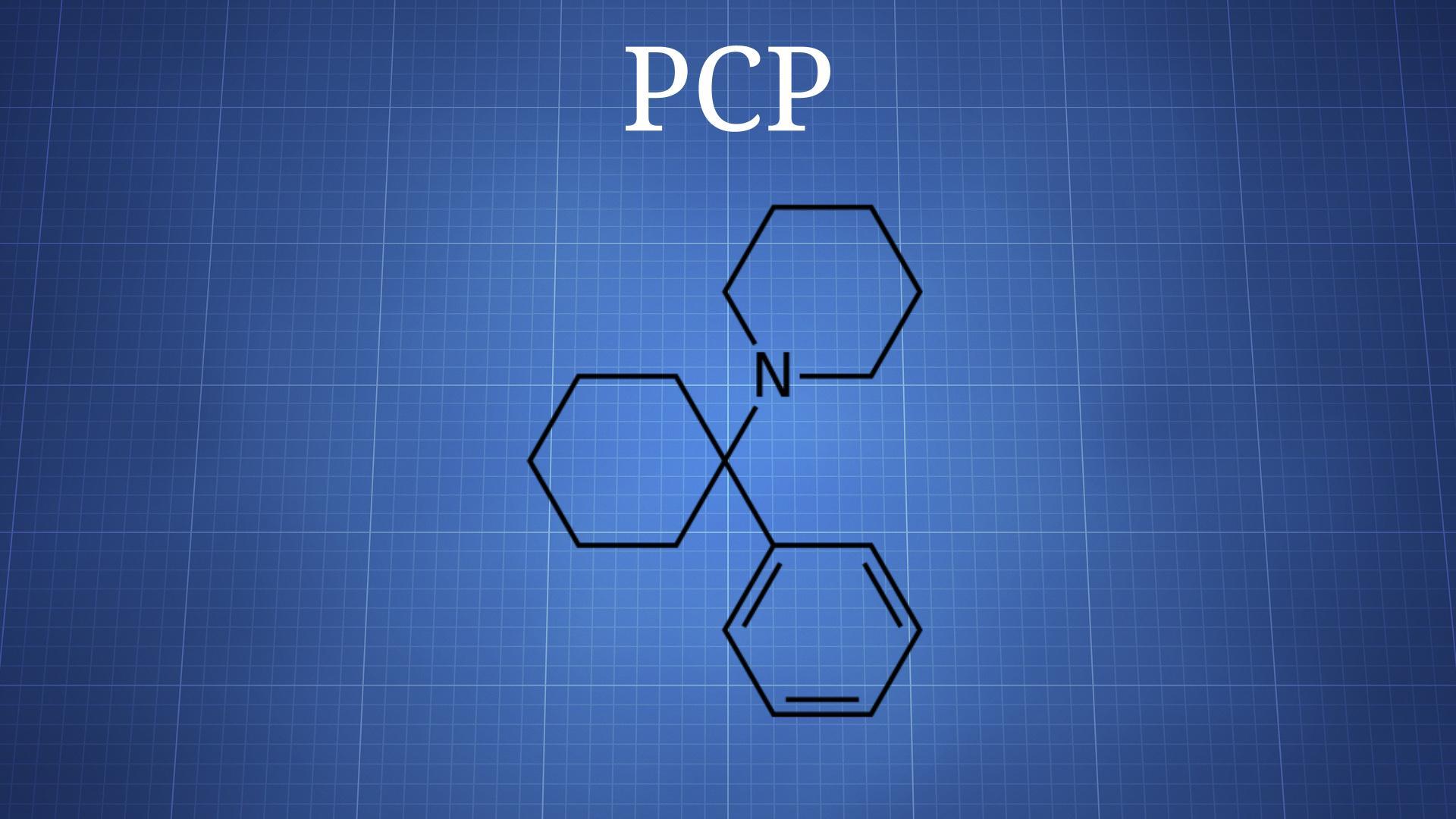 Phencyclidine (PCP) - The Drug Classroom