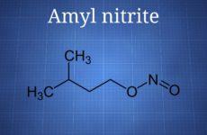 amyl-nitrite