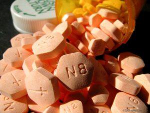 Buprenorphine & Naloxone (Suboxone)