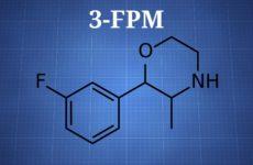 3-Fluorophenmetrazine (3-FPM)