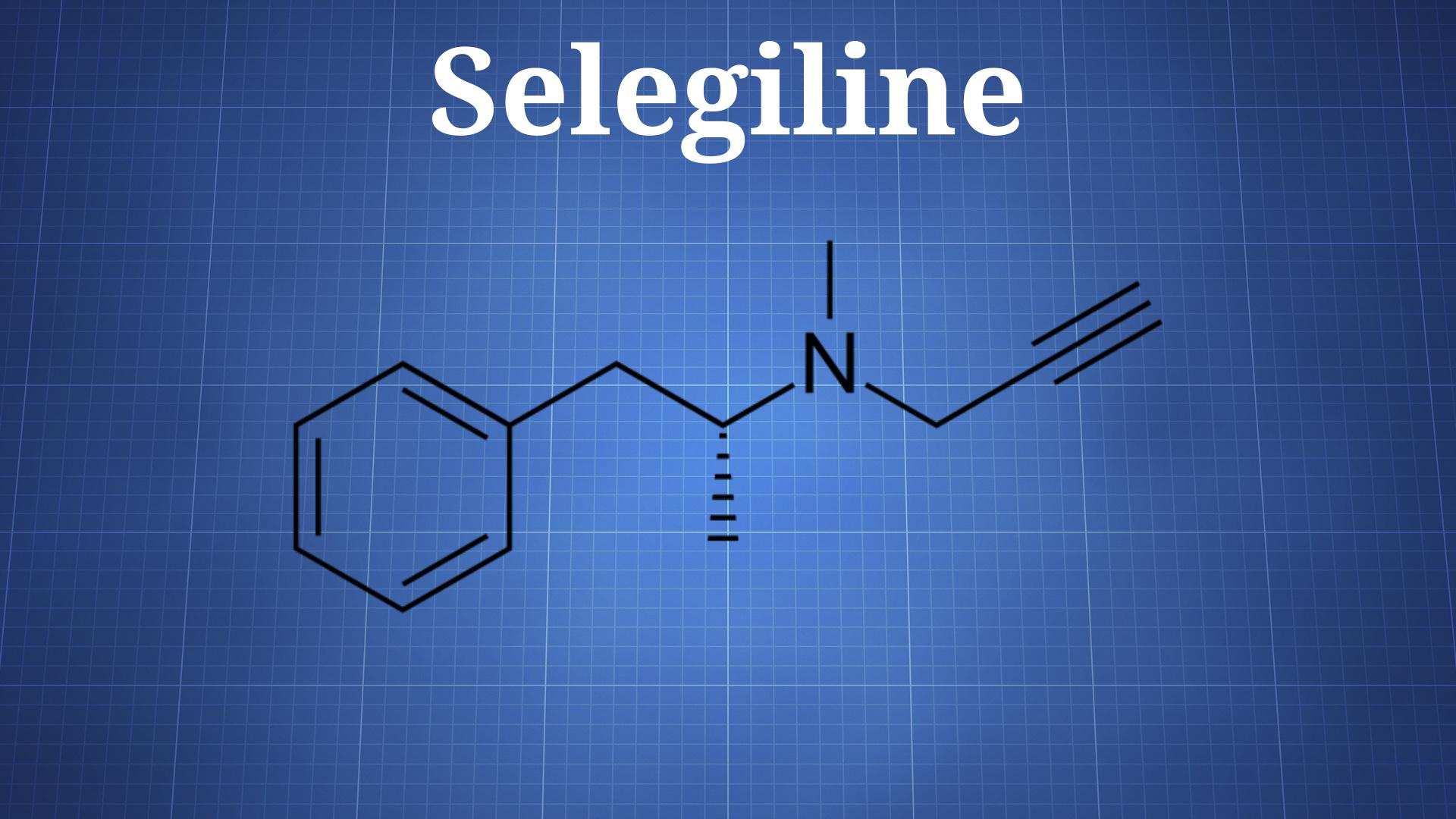 Selegiline Reviews pics