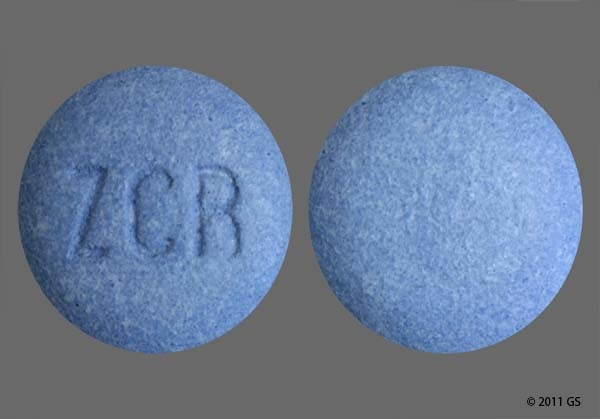 zolpidem tartrate cr 12.5mg ta lupine