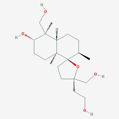 Lagochilin