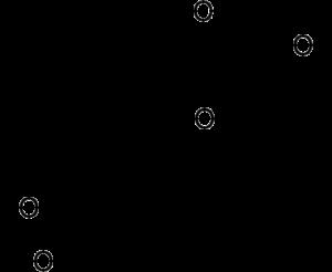 Lagochilin structure