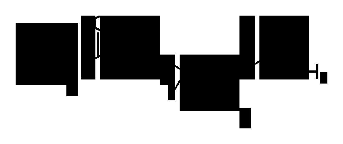 Carisoprodol Structure