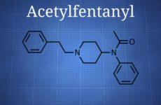 Acetylfentanyl