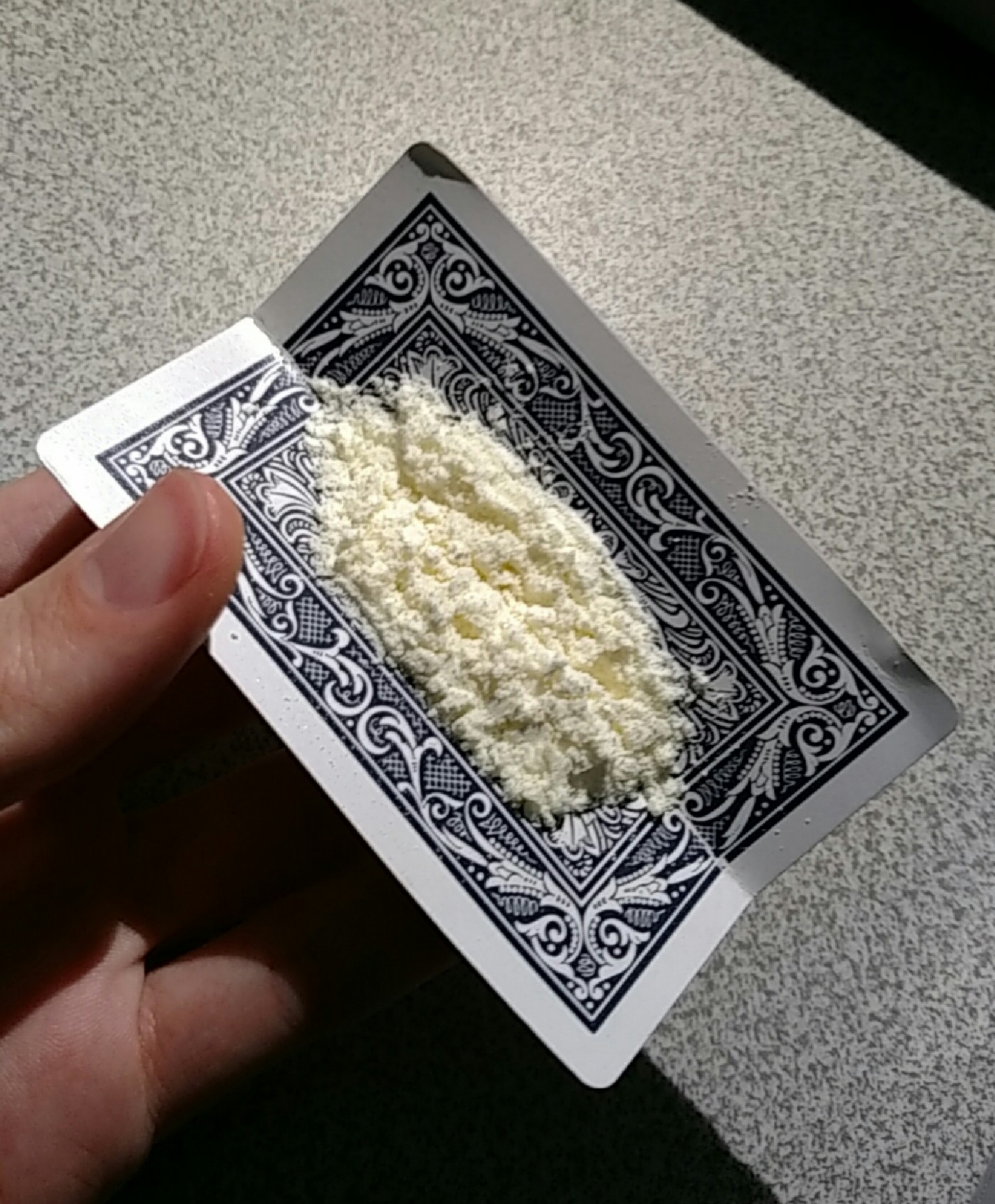 Dimethyltryptamine (DMT)