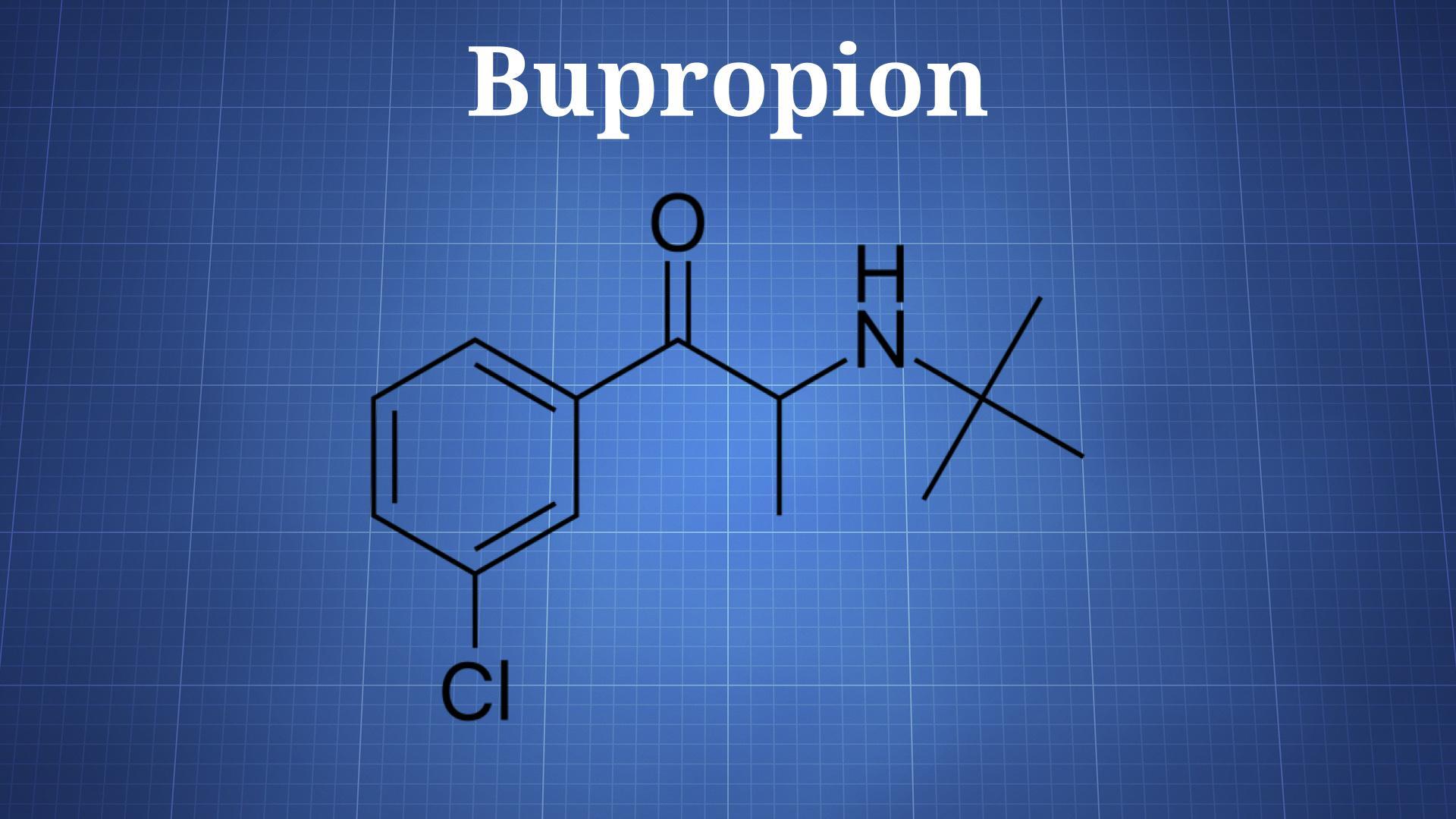 Bupropion - The Drug Classroom