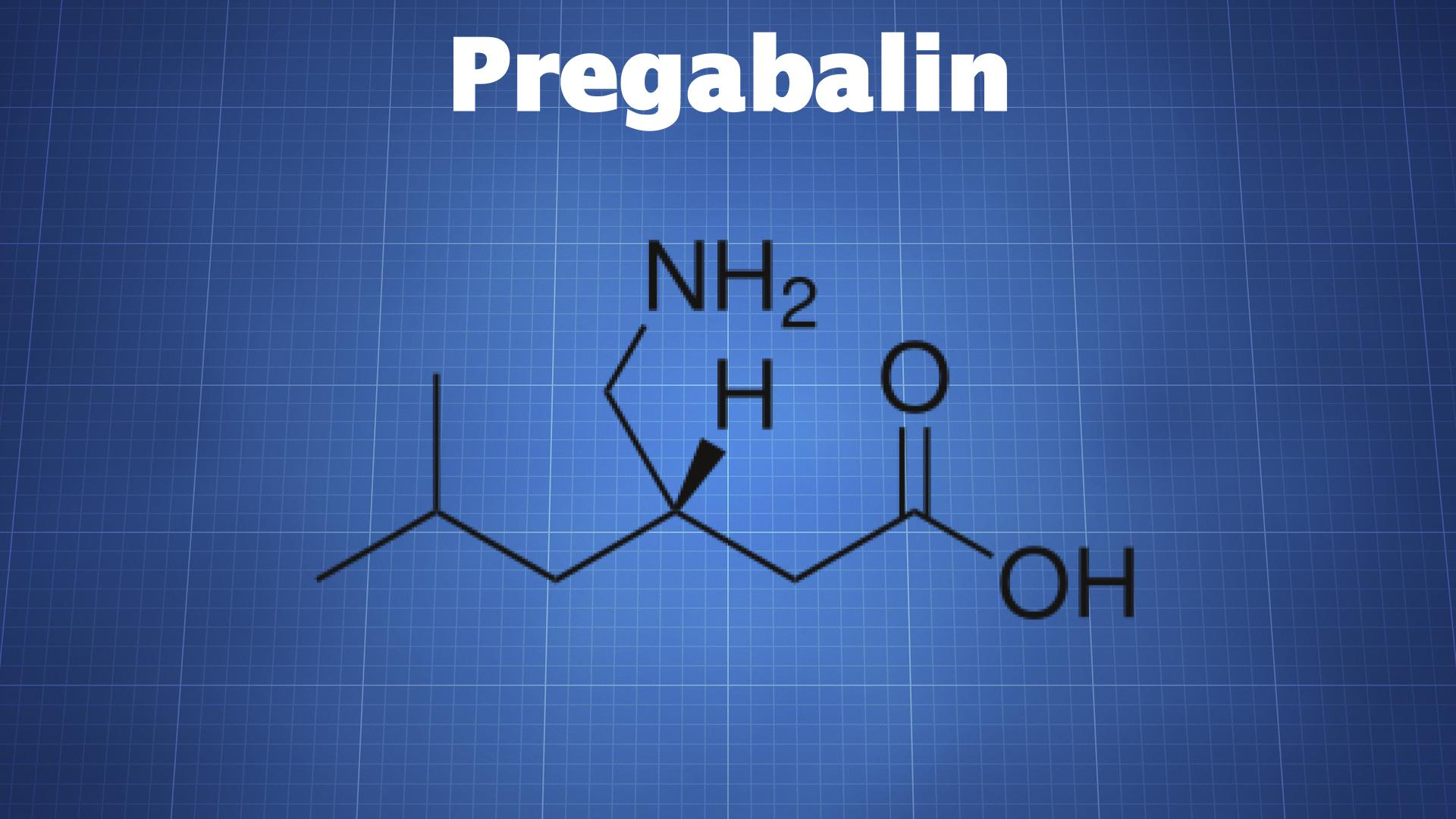 Pregabalin - The Drug Classroom