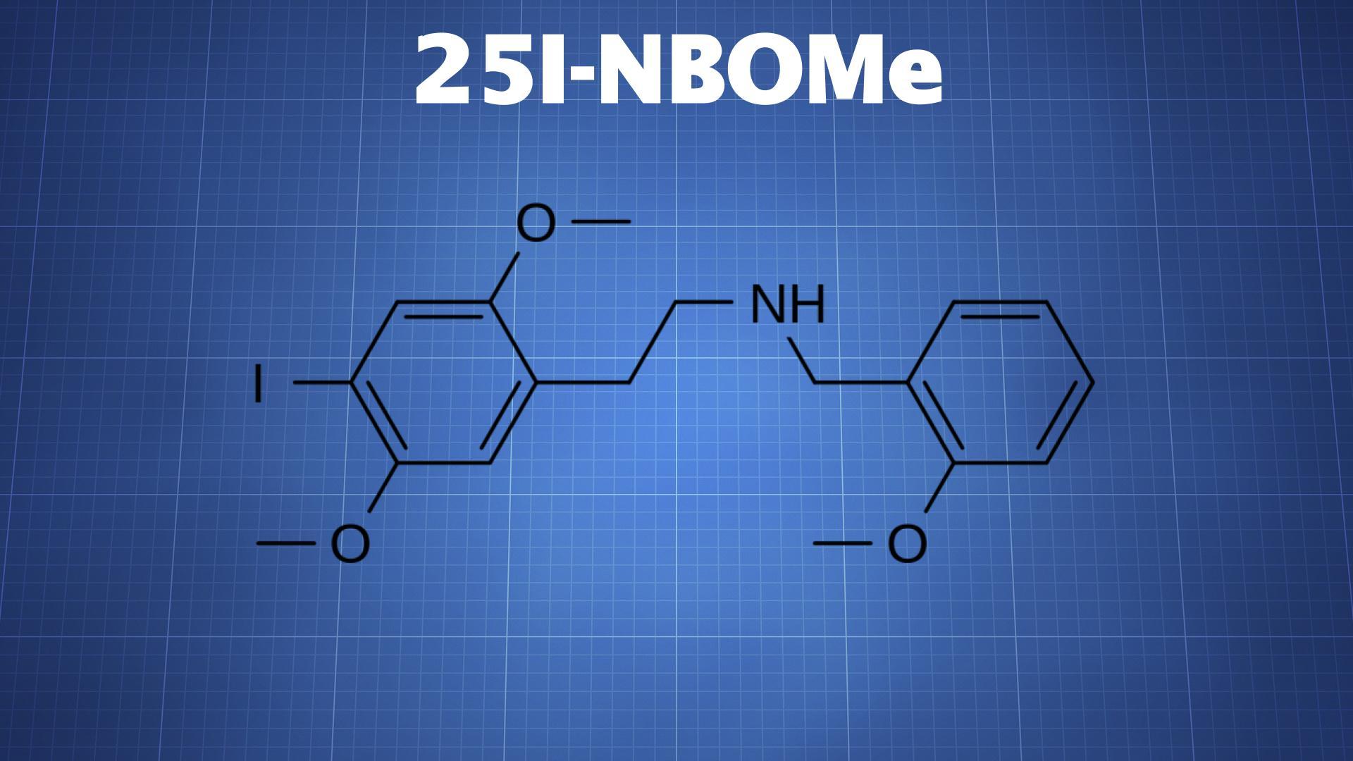 25I-NBOMe - The Drug Classroom