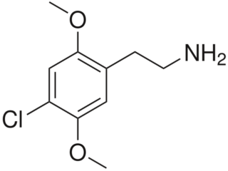 2C-C Structure