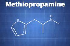 methiopropamine