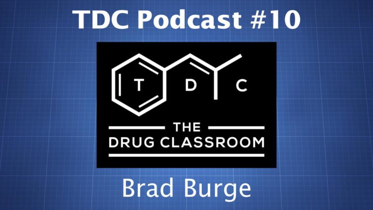TDC Podcast Brad Burge