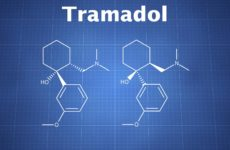 Tramadol Structure