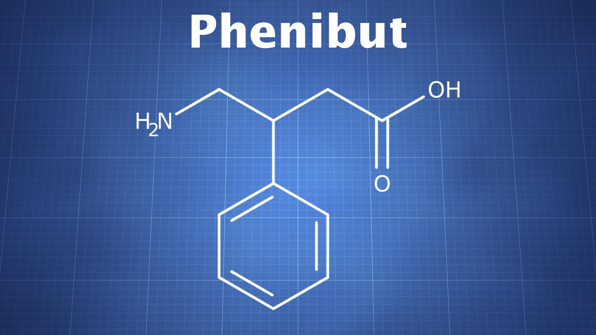 Phenibut - The Drug Classroom