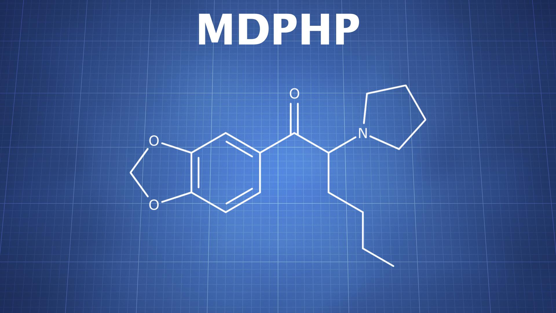MDPHP - The Drug Classroom