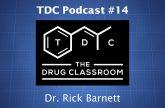 Dr. Rick Barnett
