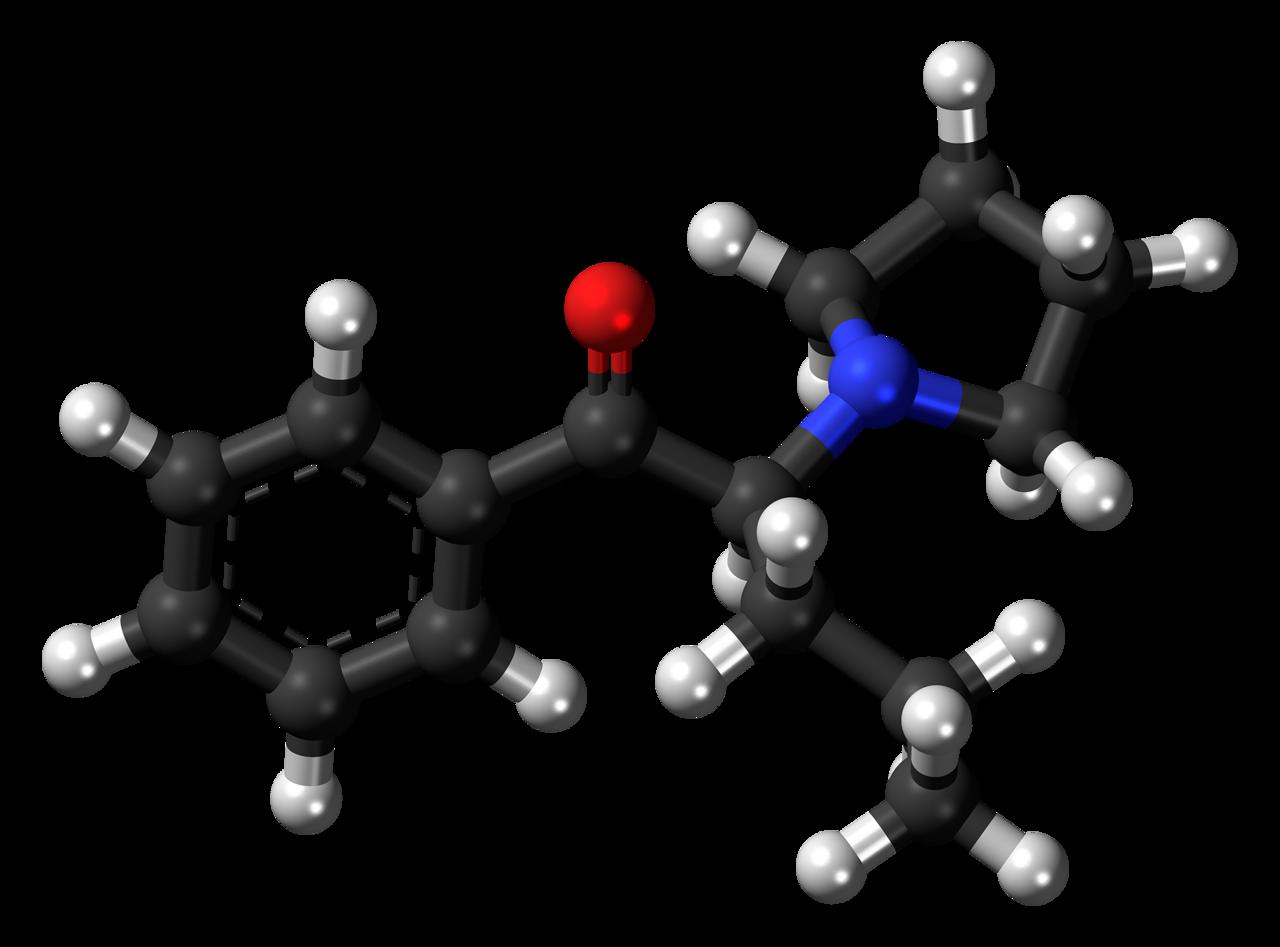 Alpha-PVP - The Drug Classroom