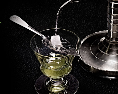 Absinthe (Artemisia absinthium & Thujone) - The Drug Classroom