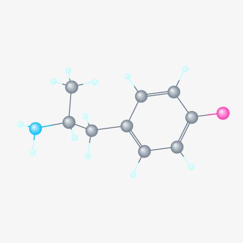 4-Fluoroamphetamine (4-FA) - The Drug Classroom